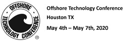 Offshore Technology Conference 2020