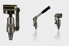 Hydraulic Cartridge Style Hand Pumps